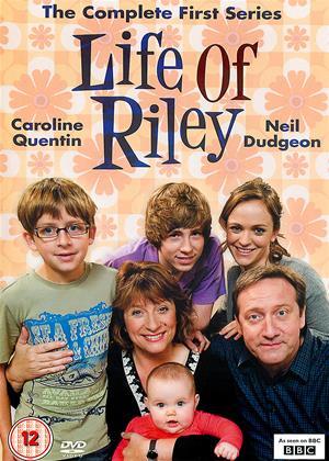 Rent Life of Riley: Series 1 Online DVD Rental