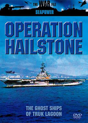 Seapower: Truk: Operation Halestone Online DVD Rental