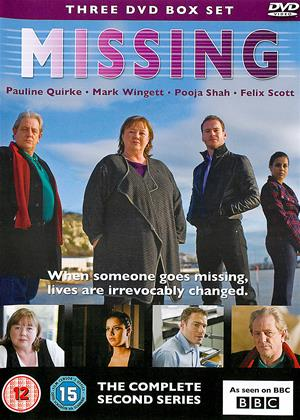 Rent Missing: Series 2 Online DVD Rental