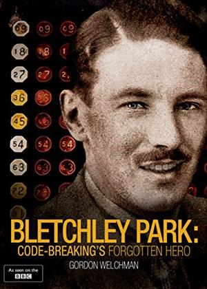 Bletchley Park: Code-Breaking's Forgotten Hero Online DVD Rental