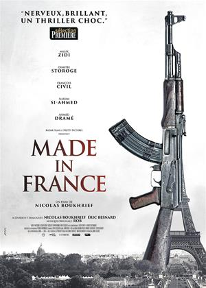 Made in France Online DVD Rental