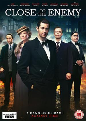 Close to the Enemy: Series 1 Online DVD Rental