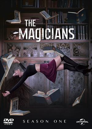 The Magicians: Series 1 Online DVD Rental