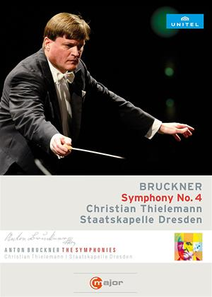 Rent Bruckner: Symphony No. 4 (Christian Thielemann) Online DVD Rental