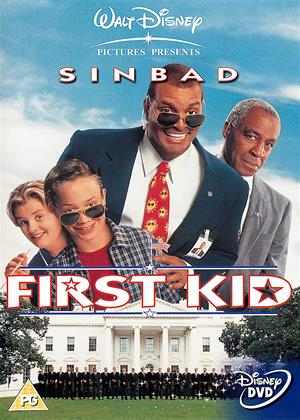 First Kid Online DVD Rental
