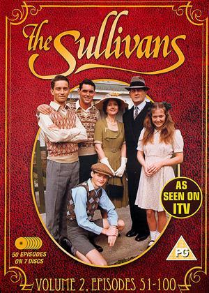 Rent The Sullivans: Vol.2 Online DVD Rental