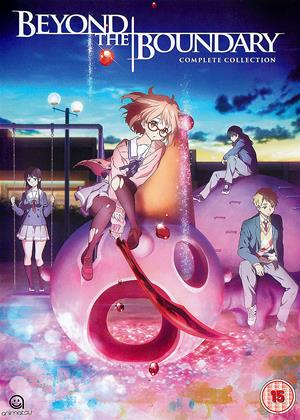 Beyond the Boundary Online DVD Rental