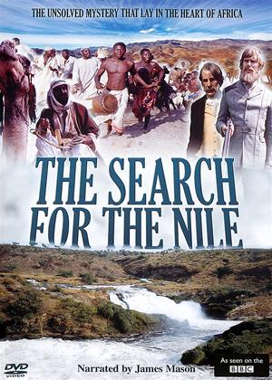 The Search for the Nile Online DVD Rental