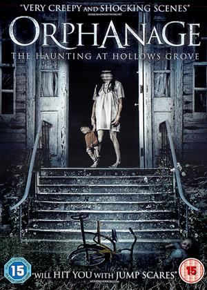 Orphanage: The Haunting at Hollows Grove Online DVD Rental