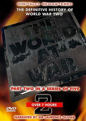 Rent The World at War: Part 2 Online DVD Rental