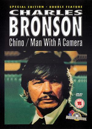 Chino / Man with a Camera Online DVD Rental