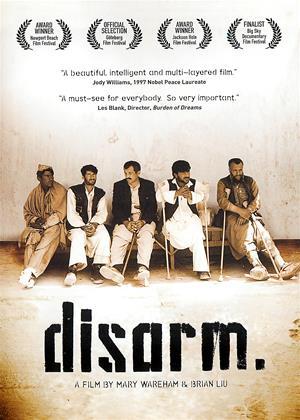 Disarm. Online DVD Rental