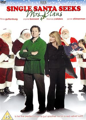 Single Santa Seeks Mrs. Claus Online DVD Rental