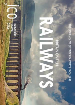 Britain on Film: Railways Online DVD Rental