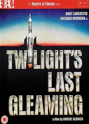 Twilight's Last Gleaming Online DVD Rental