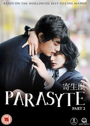 Parasyte: Part 2 Online DVD Rental
