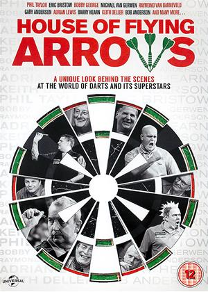 House of the Flying Arrows Online DVD Rental