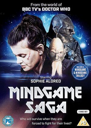Mindgame Saga Online DVD Rental