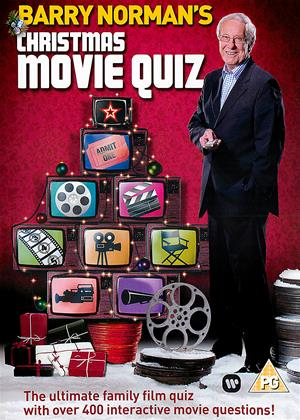 Barry Norman's Christmas Movie Quiz Online DVD Rental