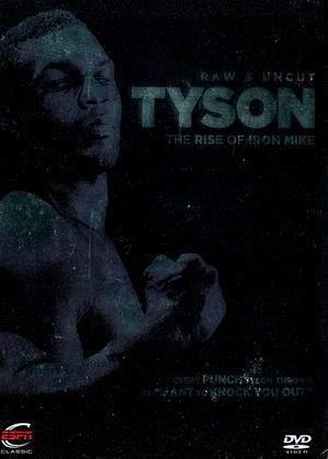 Tyson: The Rise of Iron Mike Online DVD Rental