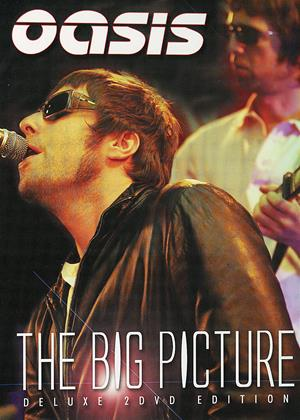 Rent Oasis: The Big Picture Online DVD Rental