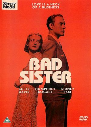 Bad Sister Online DVD Rental