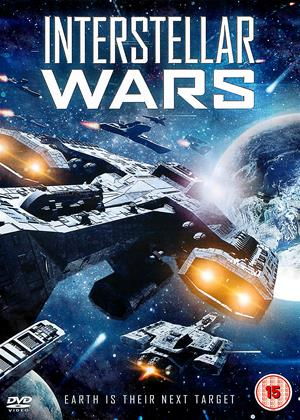 Interstellar Wars Online DVD Rental