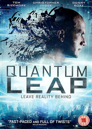 Rent Quantum Leap (aka Alternate Realities / Flashes) Online DVD Rental