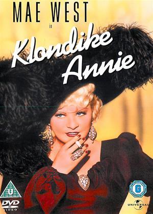 Rent Klondike Annie (aka Frisco Kate) Online DVD Rental