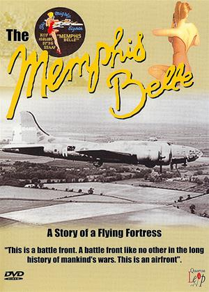Rent The Memphis Belle (aka The Memphis Belle: A Story of a Flying Fortress) Online DVD Rental