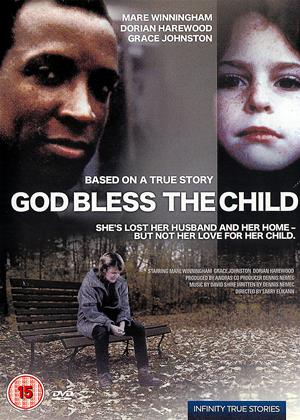 Rent God Bless the Child (aka Children of Poverty) Online DVD Rental