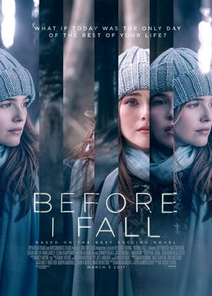Rent Before I Fall Online DVD Rental
