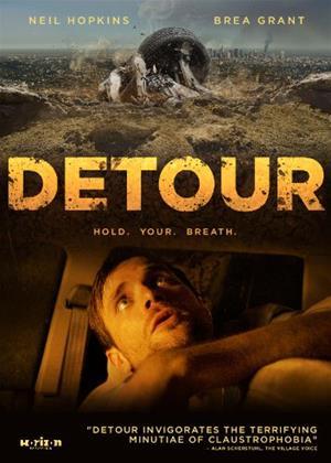 Detour Online DVD Rental