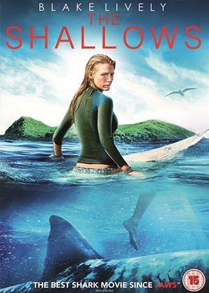 The Shallows Online DVD Rental