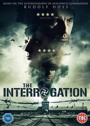 The Interrogation Online DVD Rental