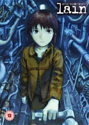 Serial Experiments Lain Online DVD Rental