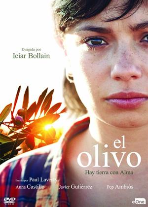 Rent The Olive Tree (aka El Olivo) Online DVD Rental