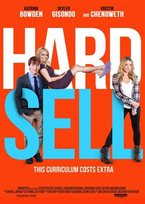 Hard Sell Online DVD Rental