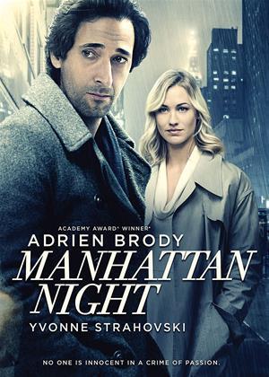 Manhattan Night Online DVD Rental