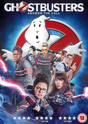 Rent Ghostbusters 3 (aka Untitled Ghostbusters Reboot / Flapjack /  Ghostbusters: Answer the Call) Online DVD Rental