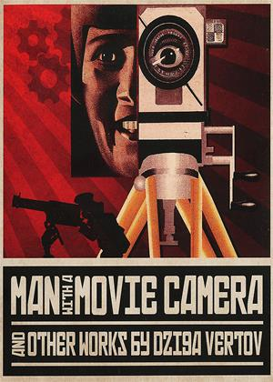Other Works by Dziga Vertov Online DVD Rental