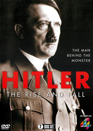 Hitler: The Rise and Fall Online DVD Rental