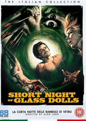 Short Night of Glass Dolls Online DVD Rental