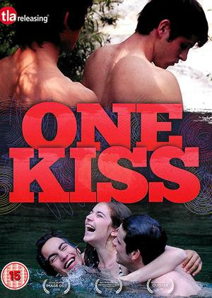 One Kiss Online DVD Rental