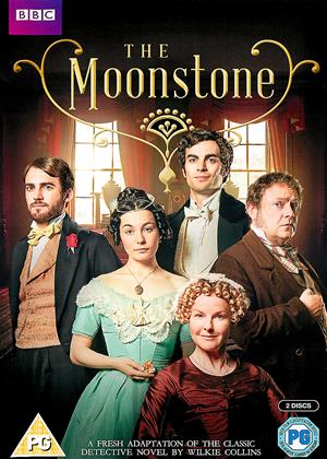 The Moonstone Online DVD Rental