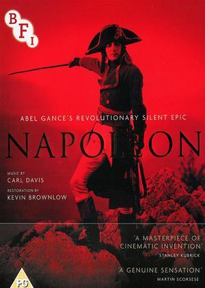 Napoleon Online DVD Rental