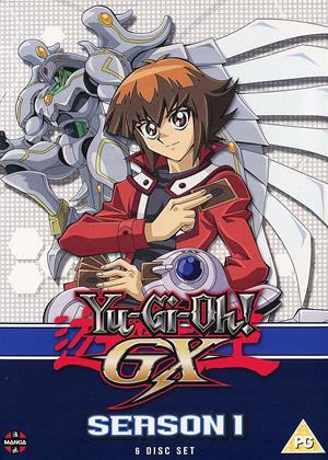 Rent Yu-Gi-Oh! GX: Series 1 (aka Ju-Gi-O! GX) Online DVD Rental