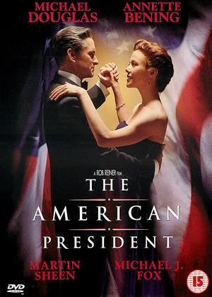 Rent The American President Online DVD Rental