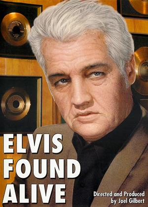 Elvis Found Alive Online DVD Rental
