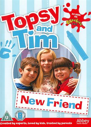 Rent Topsy and Tim: New Friend Online DVD Rental